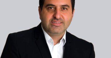 Emerson Magni anuncia desistência da pré-candidatura a prefeito em Osório