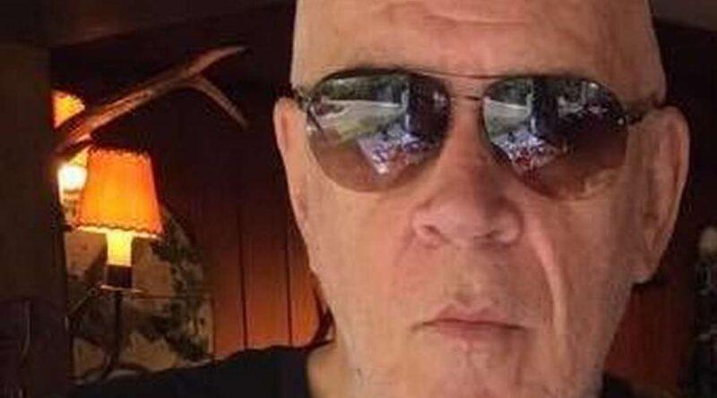 Xicão Tofani completa um mês hospitalizado