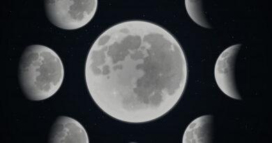 Como a Lua pode influenciar os signos das crianças