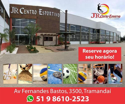 JR Centro Esportivo