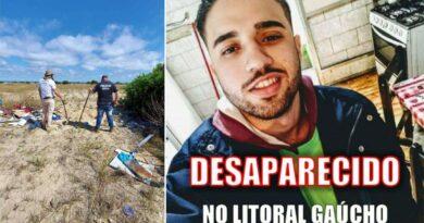 Homem que estava desaparecido foi executado no Litoral