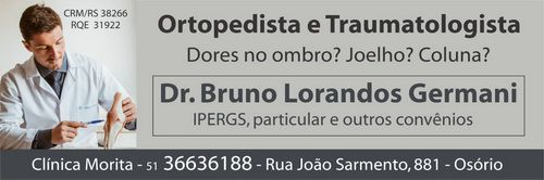 Dr. Bruno Loranos Germani