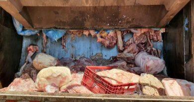Interditada padaria e açougue em operação do MP em Xangri-Lá