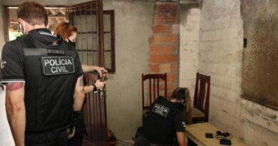 Operação desmantela quadrilha responsável por homicídios em Osório