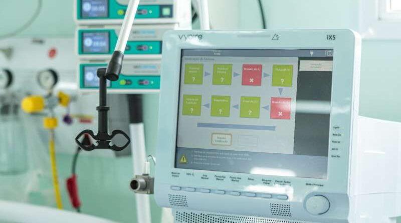 RS aciona último nível de plano emergencial e hospitais devem utilizar todos os espaços para atender casos de Covid
