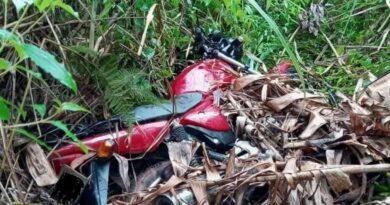 Adolescente matou vítima com chave de fenda para roubar motocicleta