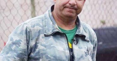 Arroio do Sal decreta luto oficial após morte de radialista