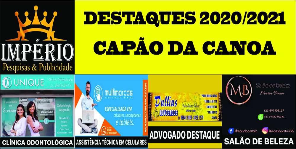 Império Pesquisas divulga destaques em Capão da Canoa, Imbé e Torres