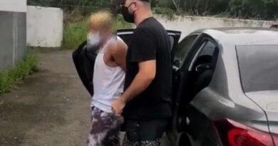 Preso em SC um dos dois suspeitos de esquartejar jovem de Capão da Canoa