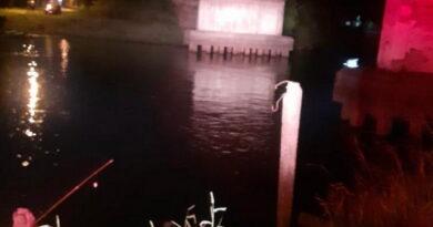 Homem morre afogado ao nadar em lagoa