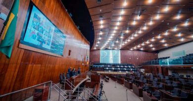 Assembleia aprova auxílio emergencial gaúcho