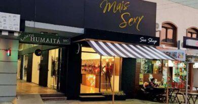 Mais Sexy lança festival de lingeries com preços a partir de R$ 59,90 em Osório