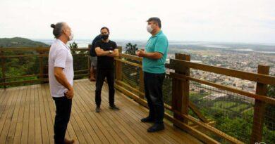 Soluções ambientais e turísticas são debatidas para Osório